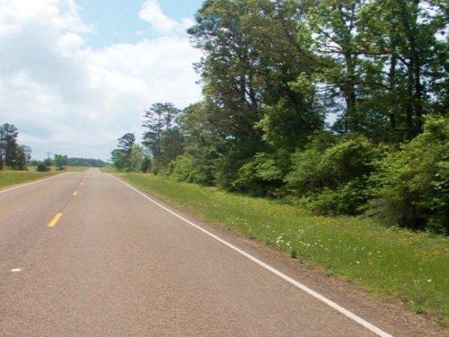Fm 2500 : Camden : Polk County : Texas