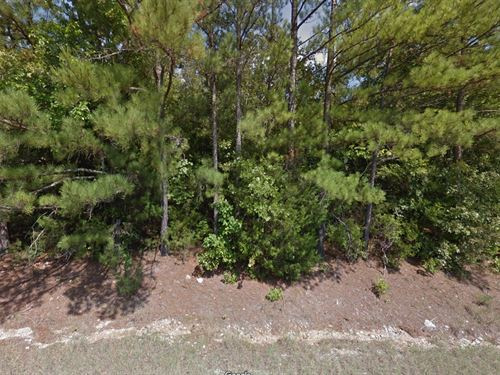 .16 Acres In Cherokee Village, AR : Cherokee Village : Fulton County : Arkansas