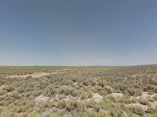 5 Acres In Sanford, CO : Sanford : Costilla County : Colorado