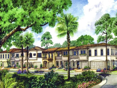 Bella Rosa Multifamily Dev : Vero Beach : Indian River County : Florida