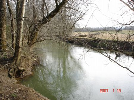 5-10 Acre Mountain View Tracts : Delano : McMinn County : Tennessee