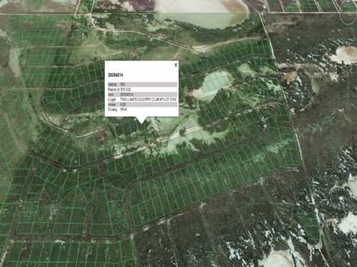 Low Cost Lot For Sale : Willcox : Cochise County : Arizona