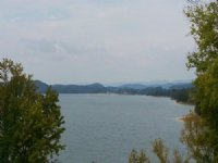 Cherokee Lake Dockable Lot : Russellville : Hamblen County : Tennessee