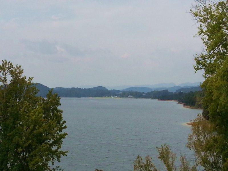 Cherokee Lake Dockable Lot : Russellville : Hamblen County : Tennessee