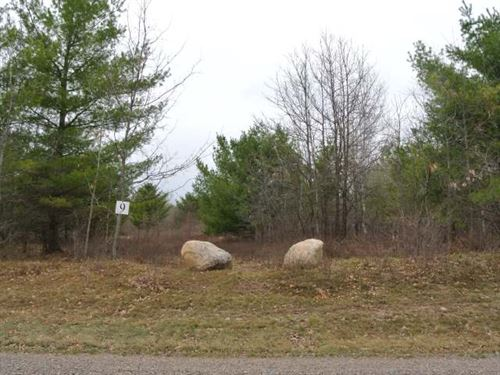 Mls 163053 - Lot 8 Sutton : Minocqua : Oneida County : Wisconsin