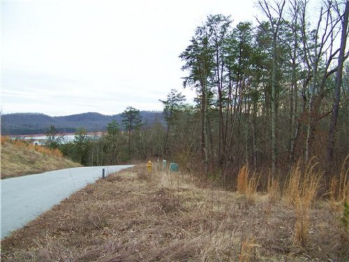 Lake View Lot In Bayside : Bean Station : Grainger County : Tennessee
