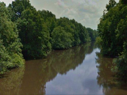 River Bluff : Midville : Burke County : Georgia