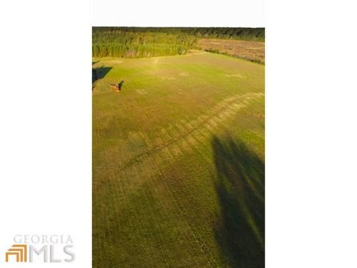 15 Acres Including Wooded & Pasture : Monroe : Walton County : Georgia