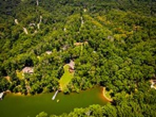 Cherokee Lake Front Lot : Mooresburg : Hawkins County : Tennessee