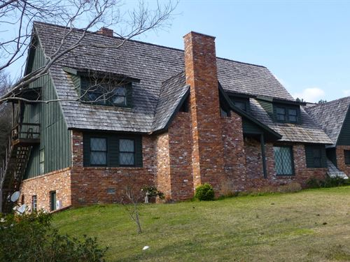 27-016 Wilkinson House : Eufaula : Dallas County : Alabama