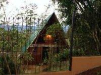 Mt A-Frame + Cabin, 1500M2 Lot : Orosi Valley : Costa Rica