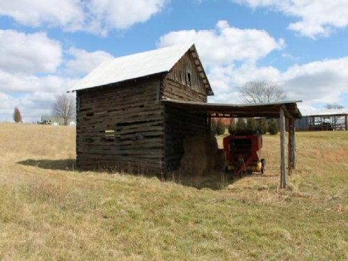 Ideal Homesite W/5 Ac  Near Lake : Moneta : Bedford County : Virginia