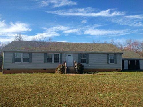 Windy Knoll : Dillwyn : Buckingham County : Virginia