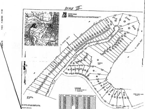 .34 Acres In Morris Chapel, TN : Morris Chapel : Hardin County : Tennessee