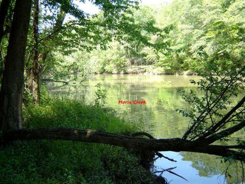 .35 Acres In Morris Chapel, TN : Morris Chapel : Hardin County : Tennessee