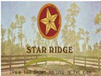 10.85 Acres Star Ridge