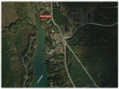 .83 Lakefront Lot : Milledgeville : Baldwin County : Georgia