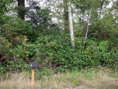 .11 Acres In Ocean Park, WA : Ocean Park : Pacific County : Washington
