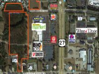13.15± Acres Mixed-use Commercial
