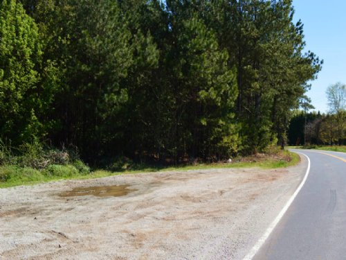 3.26 Acre Commercial Parcel : Inman : Spartanburg County : South Carolina