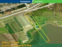 1.50 Acre Vacant Waterfront Lot