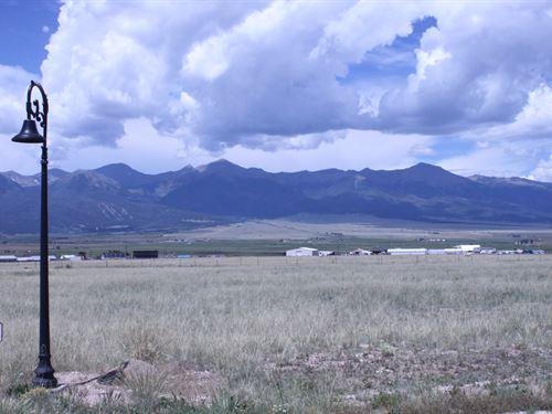 Tierra De Estis : Westcliffe : Custer County : Colorado