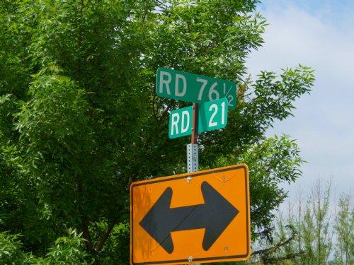 Coyote Run Lots : Windsor : Weld County : Colorado