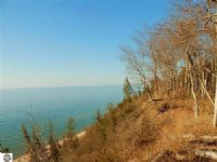 Lake Michigan Sand & Woods : Manistee : Manistee County : Michigan
