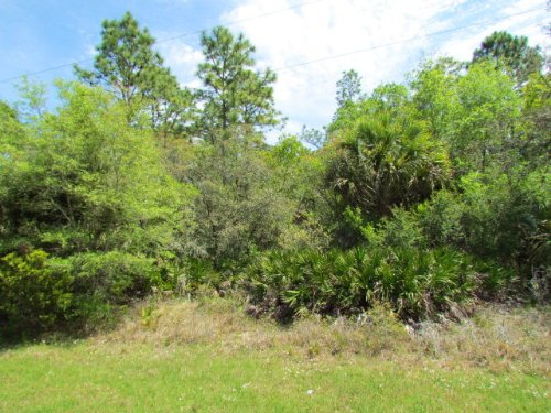 4 Lots 1.56 Acres 771779 : Inglis : Levy County : Florida