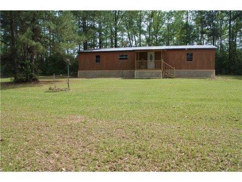 Home And Land Kentwood La : Kentwood : Tangipahoa Parish : Louisiana