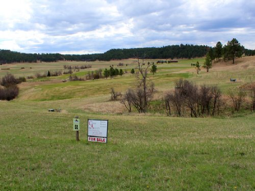34 Fawn Ridge Road : Hulett : Crook County : Wyoming