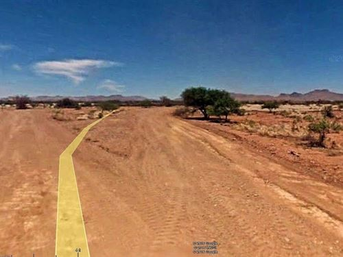 .19 Acres In Douglas, AZ : Douglas : Cochise County : Arizona