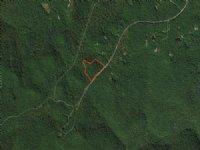 Cumberland Cliffs Lot 1 : Monterey : Putnam County : Tennessee