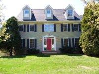 Home W/ Views Of Blue Ridge Mtns : Galax : Carroll County : Virginia