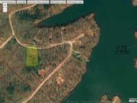 Lot #107 Is A 1.9 Acre Water View
