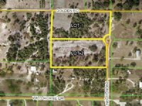 Alva Residential Lots : Alva : Lee County : Florida