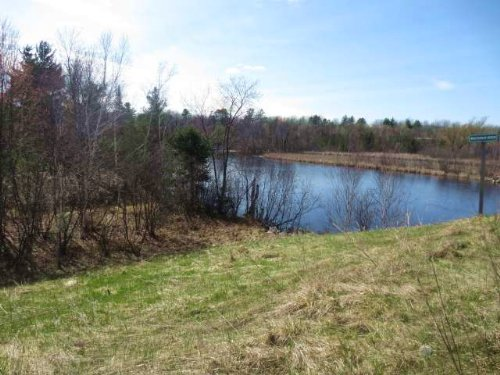 Hat Rapids Flowage Commercial Lot : Crescent : Oneida County : Wisconsin