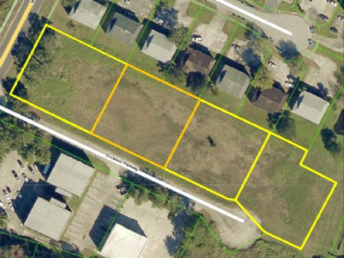 Multi-Family Development Land : Winter Springs : Seminole County : Florida