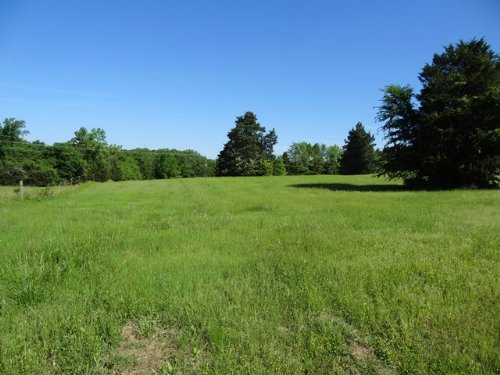 1.9 Ml Acres Highway Frontage : Bigelow : Perry County : Arkansas