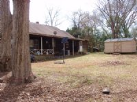 4 Acres With 2 Rental Houses