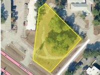 .96ac Commercial Lot On Hwy 441 : Apopka : Orange County : Florida