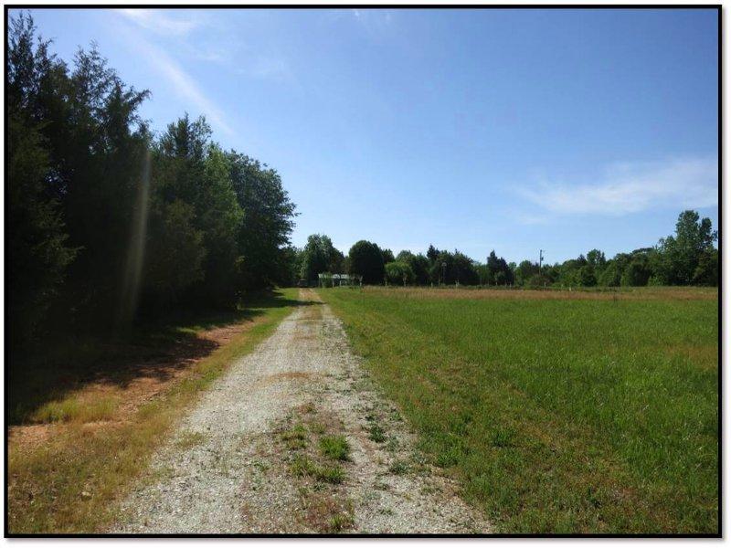 Franklin Road Tract : Enoree : Spartanburg County : South Carolina