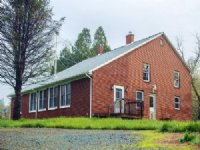 Country Home On 10± Acres