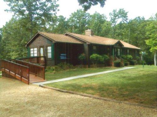 Home Sweet Home : Green Bay : Prince Edward County : Virginia