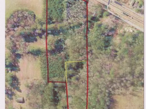 6.7 Ac Hwy 41/51 : Hemingway : Williamsburg County : South Carolina