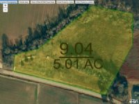 5 Acres With Good Road Frontage