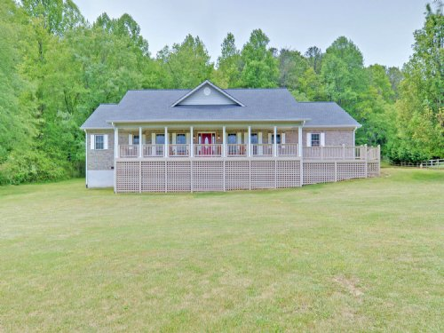 Gracious Valley Home : Dillard : Rabun County : Georgia