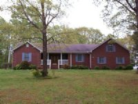 Well Maintained Brick Home