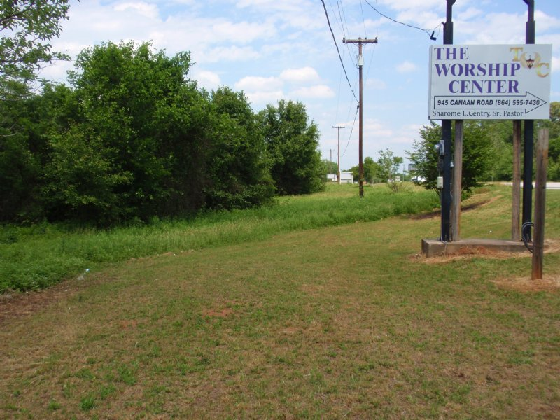 Low Cost On 10+/- Acres : Spartanburg : Spartanburg County : South Carolina