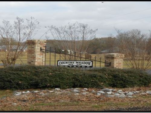4.96 Acres In Hinds County : Terry : Hinds County : Mississippi